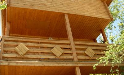 004. Дом в Отрадном, Ялта