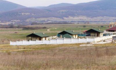 024. Продается земельный участок в районе Ласпи
