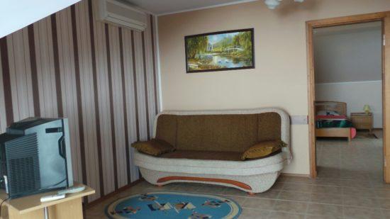 Снять дом в Ялте +7-978-740-87-75