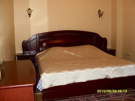 Дом с бассейном в Ялте +7-978-740-87-75