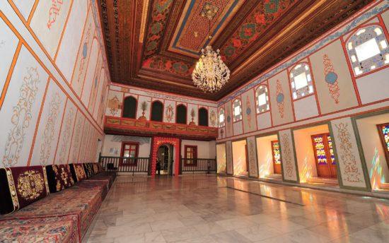 Ханский дворец в Бахчисарае. Как доехать в Ханский дворец в Бахчисарае. Ханский дворец в Бахчисарае на карте. Время работы Ханский дворец в Бахчисарае