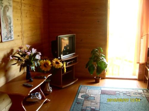 Дом в Отрадном, Ялта