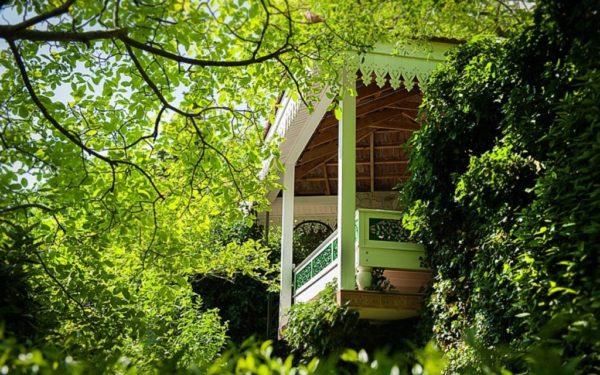 Дом в Гурзуфе +7-978-740-87-75