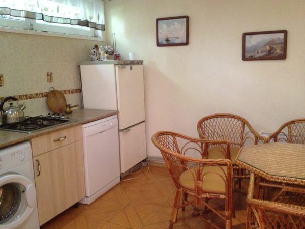 Дом в Ливадии +7-978-740-87-75