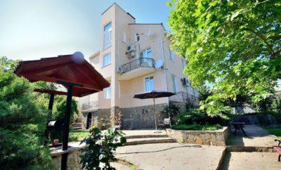 071. Снять дом в Севастополе