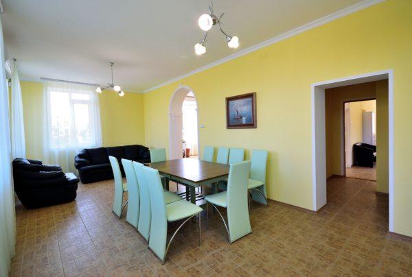 Снять дом в Севастополе