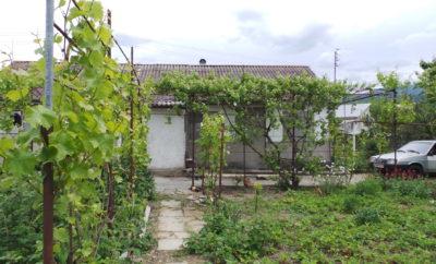 078. Продается дом в с. Новобобровское, Севастополь
