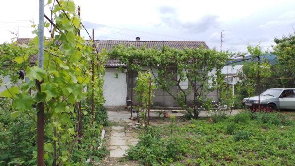 Купить дом в Новобобровское Севастополь