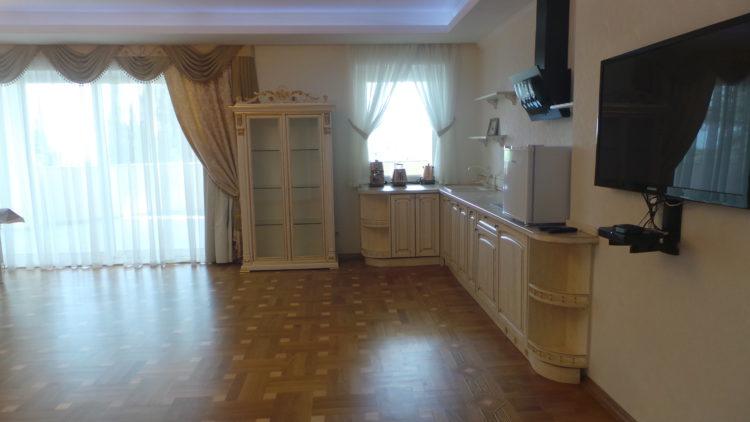 Квартира в Ялте, Нижняя Ореанда