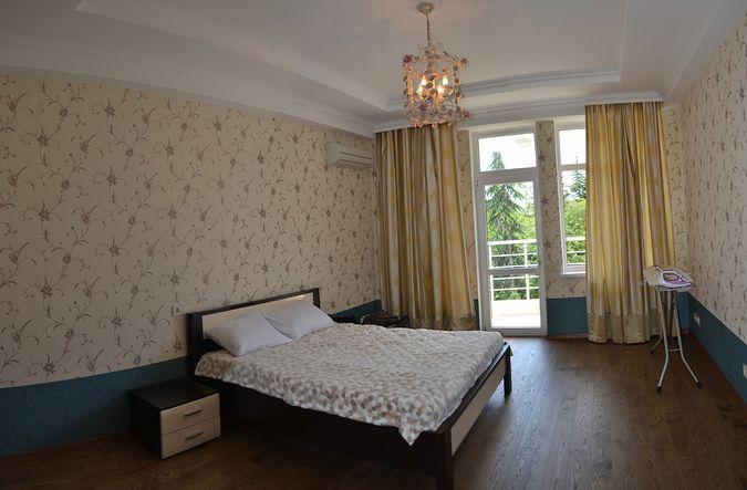 №- 098 Квартира 2 комн в Гурзуфе