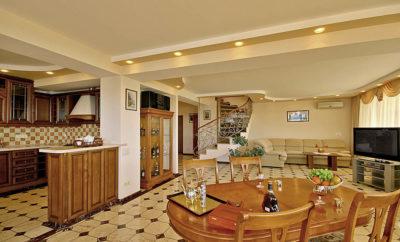 104 Апартаменты VIP класса в Ялте «Elite»