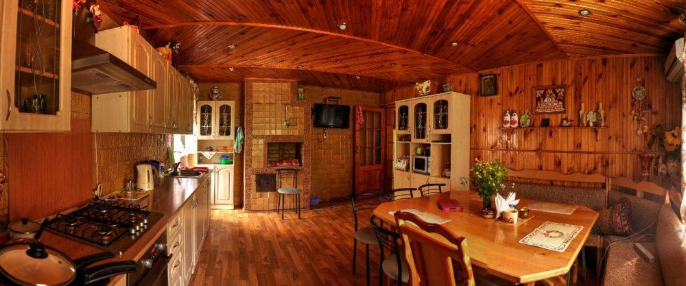 0130 Снять дом в лесу-горах Бахчисарай, Крым Счастливое 8-978-740-87-75