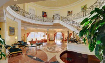 063. VIP — элитный дом в Алупке, в Крыму
