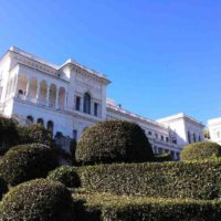 Ливадийский дворец Ливадия Ялта Крым 8-978-740-87-75