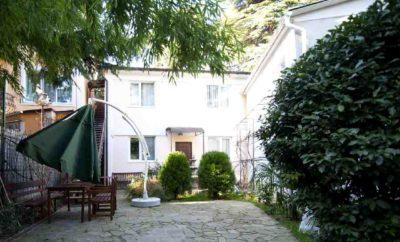 Дом в Ялте ID-036