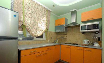 3 комн. квартира в Ялте на Чехова 0134