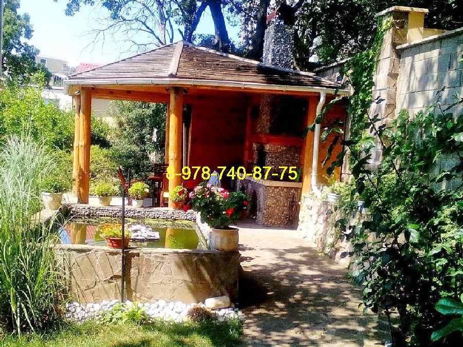 Снять Дом в Форосе 8-978-740-87-75. 060