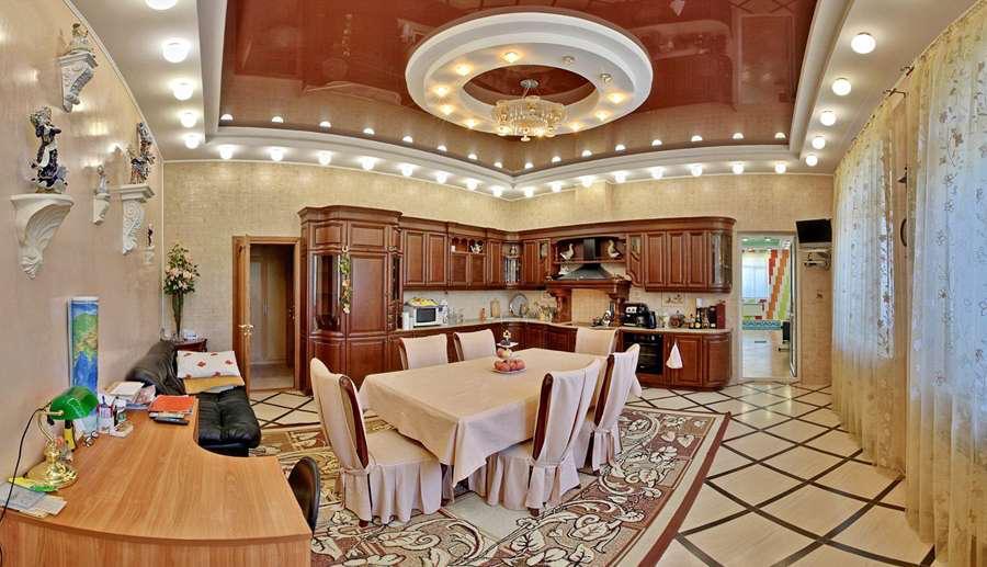 снять Дом в горах Орлиное Байдары Севастополь ID-0142
