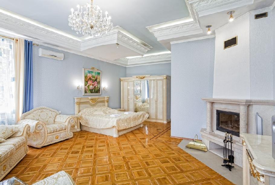 Дом в горах Орлиное Байдары Севастополь ID-0141